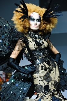 Началось интернет-голосование за Лучшую прическу для Alternative Hair Show 2011. Воронеж, голосуй за наших мастеров!