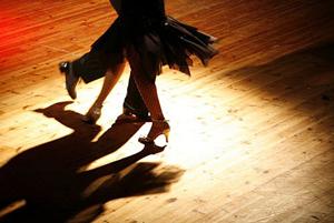 Бальные танцы, история и программы