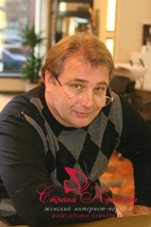 Александр Мысин интервью