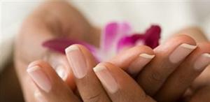 Натуральные ногти, лучшие рецепты
