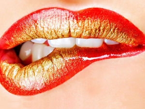 Сексуальные губы, как селать губы сексуальными