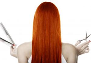 Смешанные волосы, уход