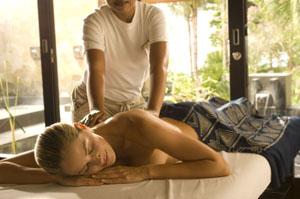 Спа массаж виды и способы
