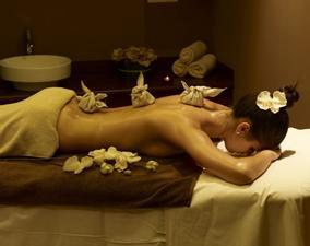 spa-процедуры