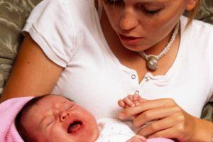 ранняя беременность