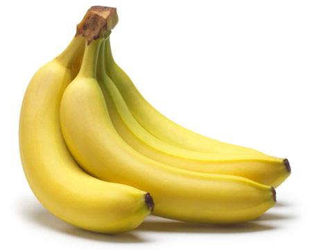 Польза бананов, вред бананов