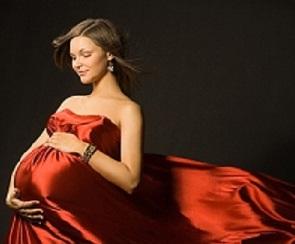 после родов фото