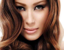 декапирование волос фото