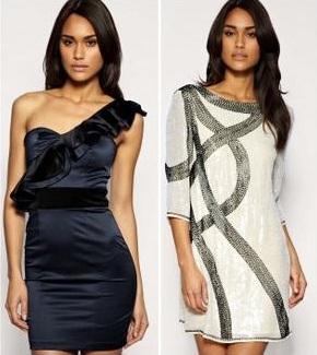 платья 2011