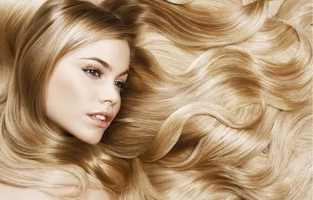 кератермия волос фото