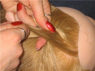 плетене косы