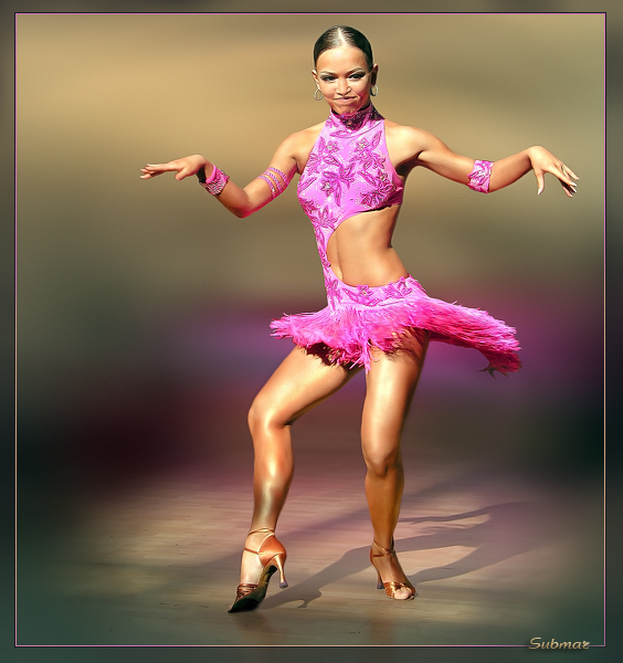 Фото танцы латина 8 фотография