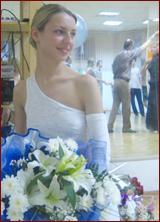 академия танца скидка