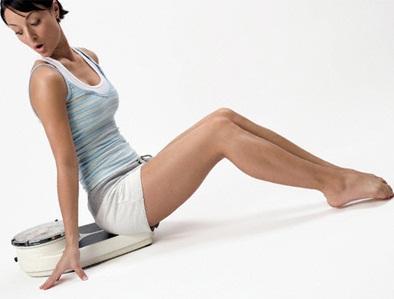 упражнения для похудения фото