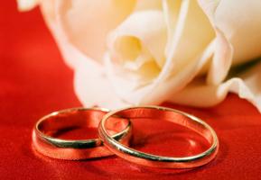 Обручальные кольца, как выбрать