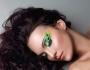 Мастер-класс «Раскрась осень…»,  выполненный на препаратах  Марки Make-up Atelier,  Преподавателем Центра профессионального макияжа  Make-up Atelier Paris Натальей Иващенко