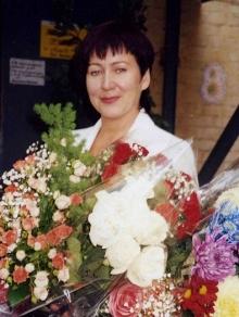 Парикмахерская на улице Строителей
