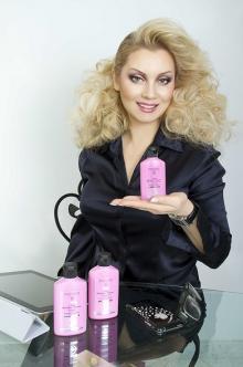 lovely линия косметики для волос фото